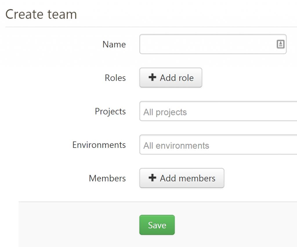 create-team